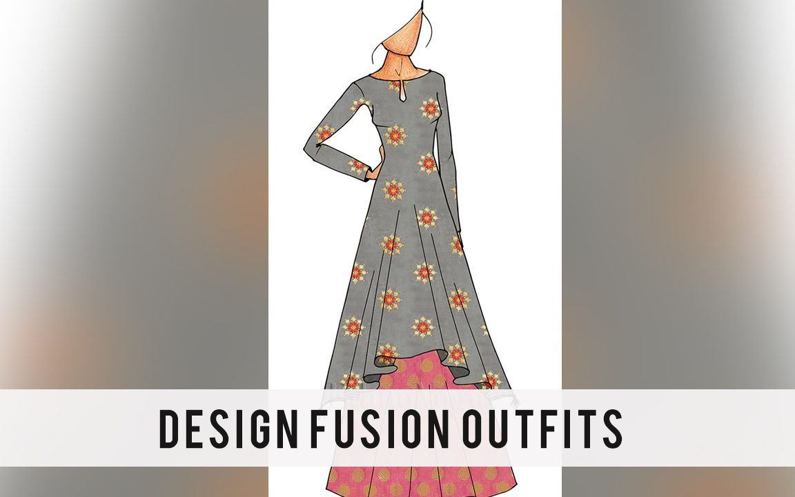 fashion drawing and illustration classes