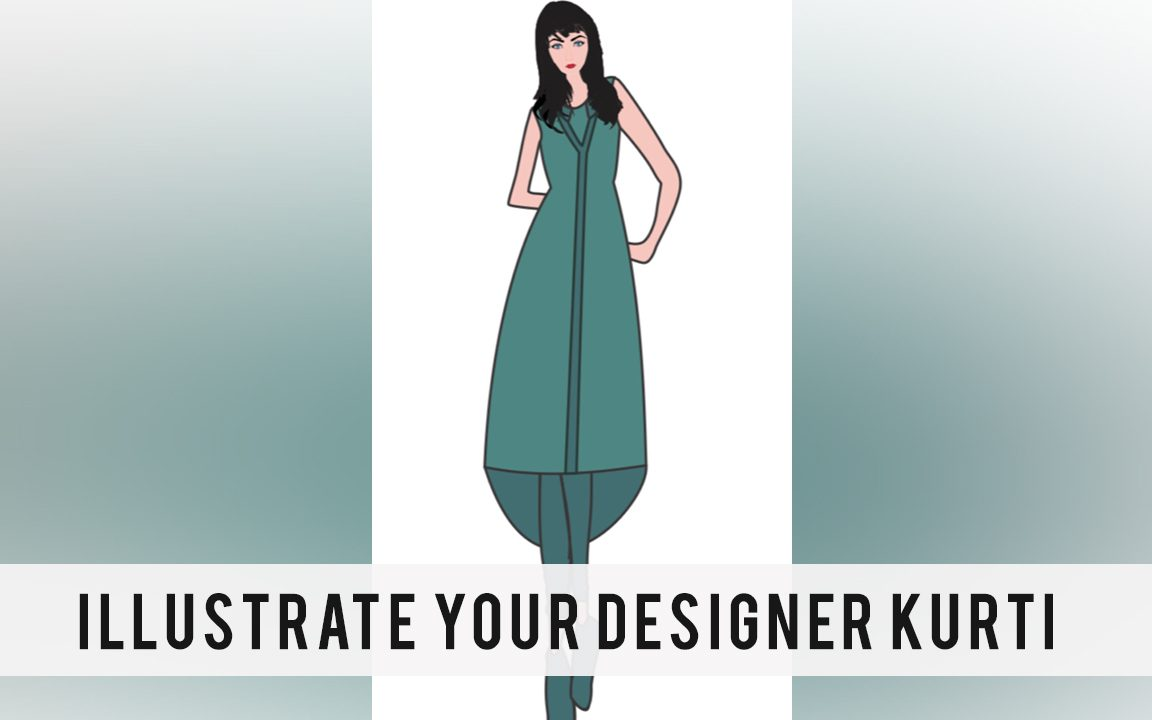 basic fashion illustration classes online
