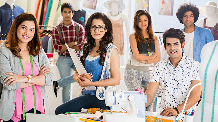 fashion designing course in lucknow