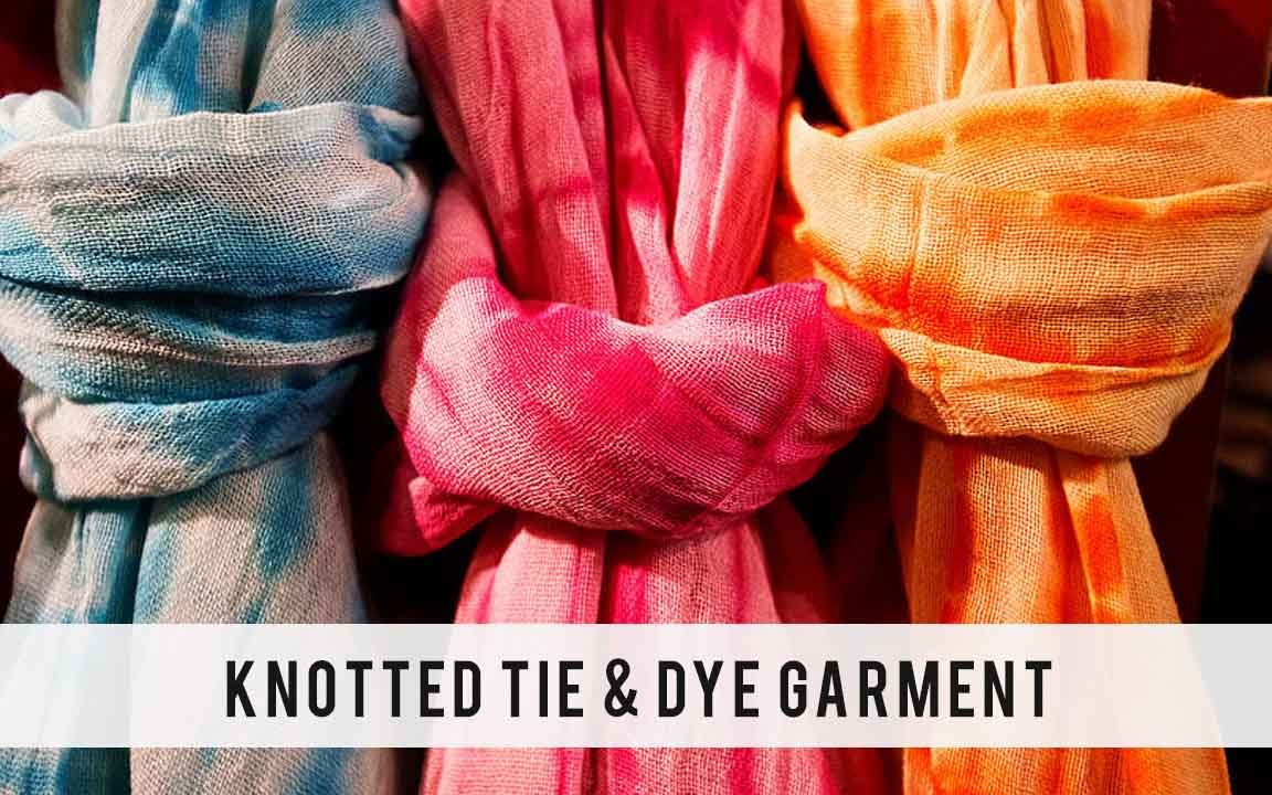 textile dyeing and printing