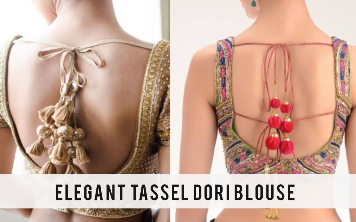saree blouse stitching courses online