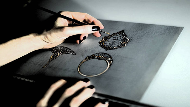 jewellery making courses in online