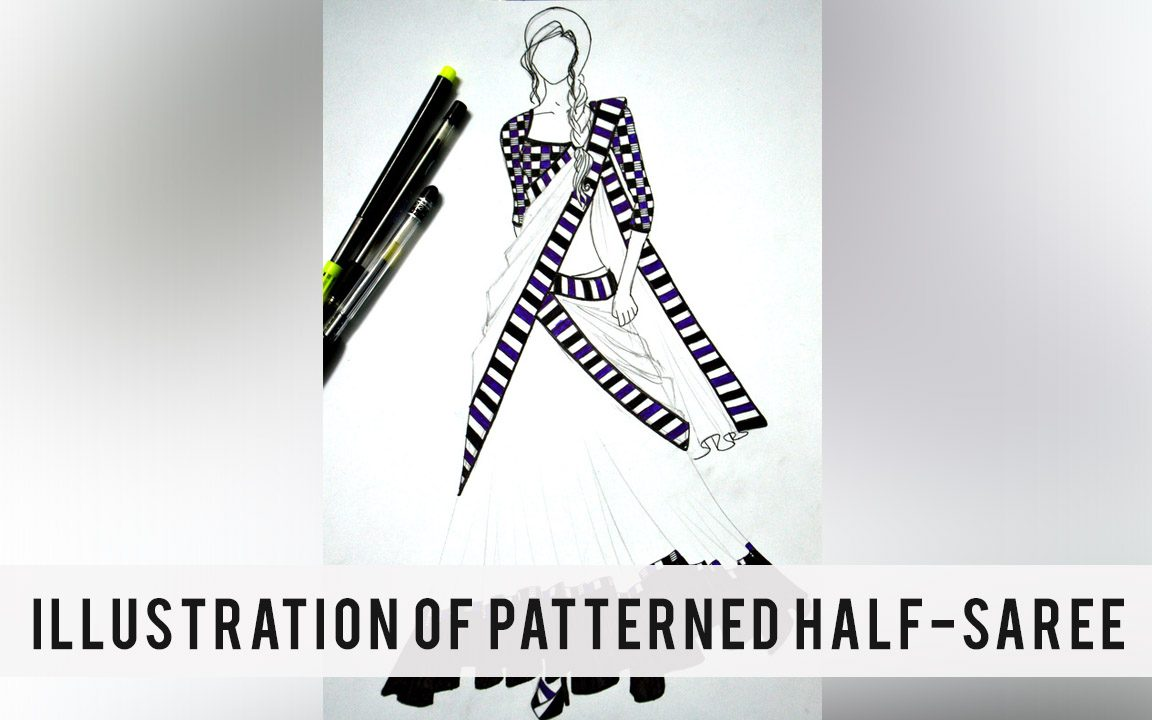 fashion illustration courses in india