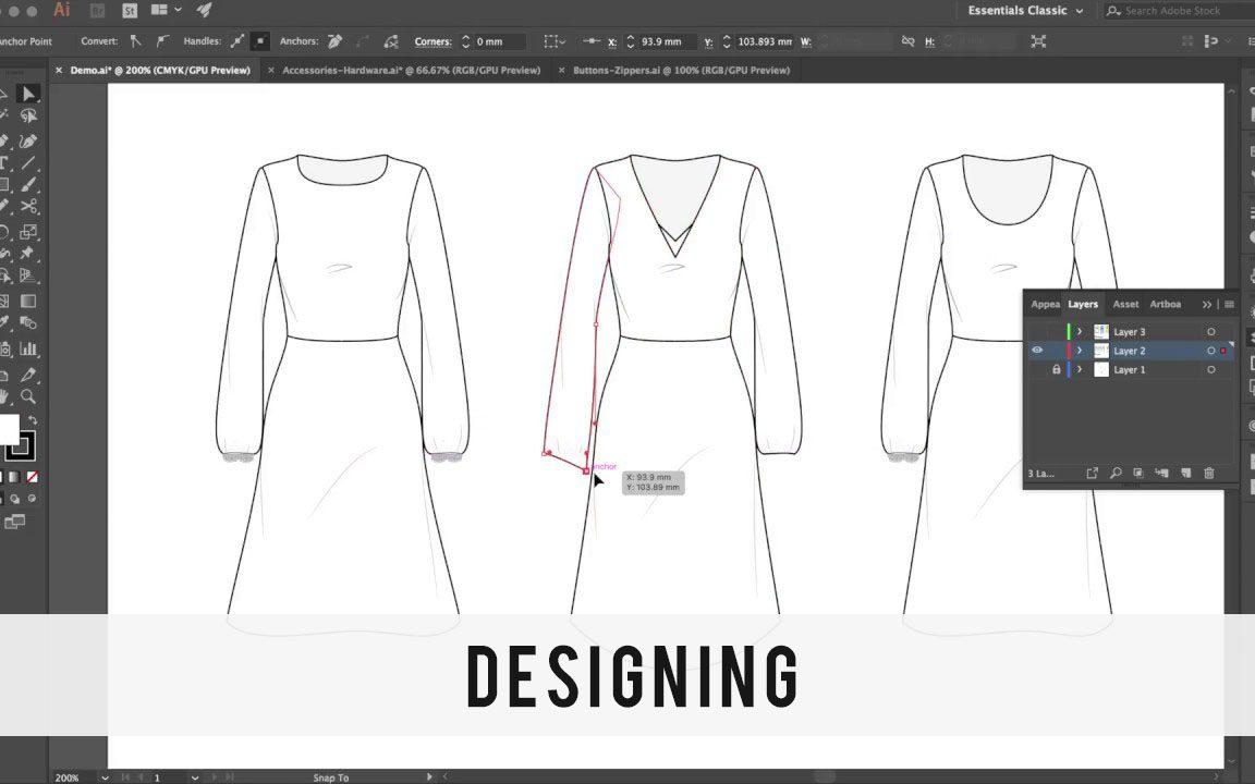 online fashion designing in jaipur