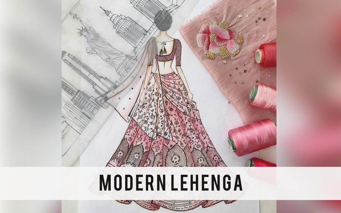 fashion illustration course online