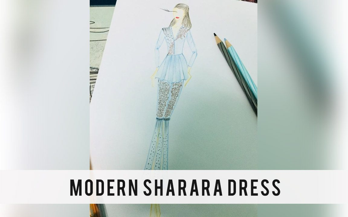 fashion illustration online courses in india