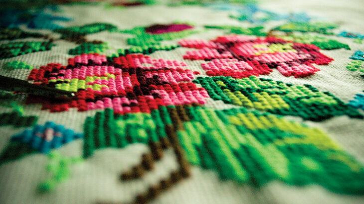online embroidery classes