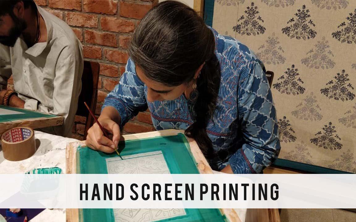 dyeing & printing