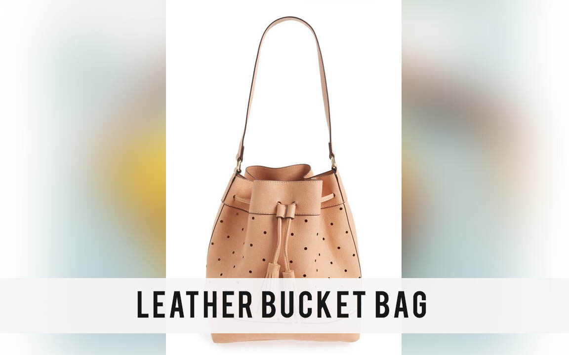 leather bag making class