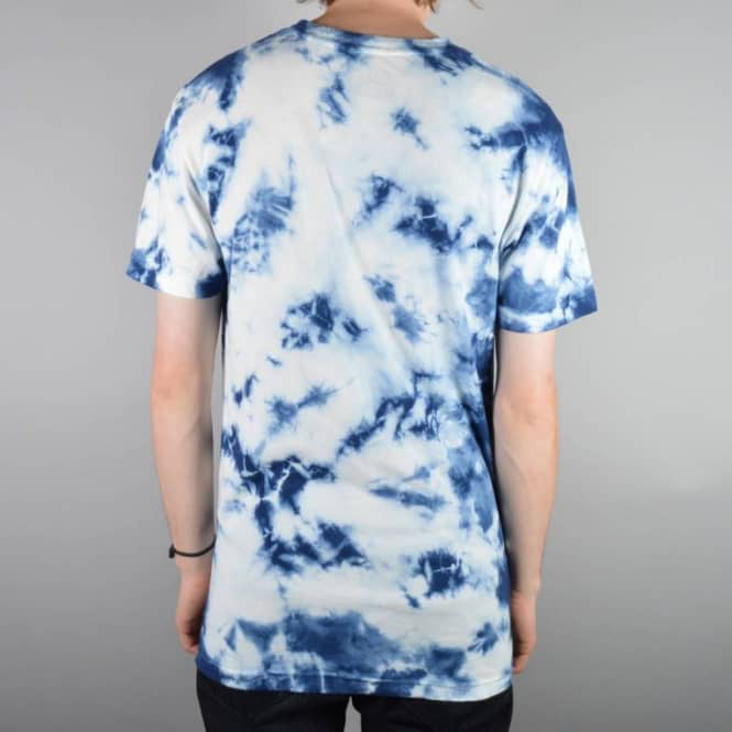 marble tie and dye