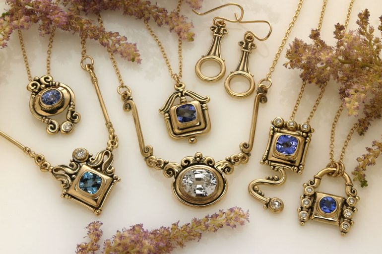 formal occasion jewellery