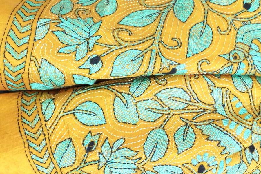Hunar Online Indian stitching
