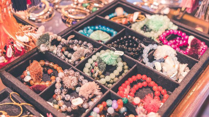 jewellery designing