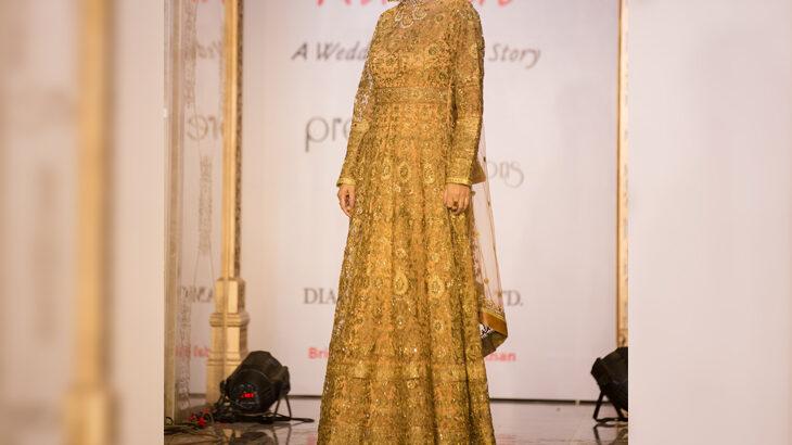 Hunar Online Fashion show