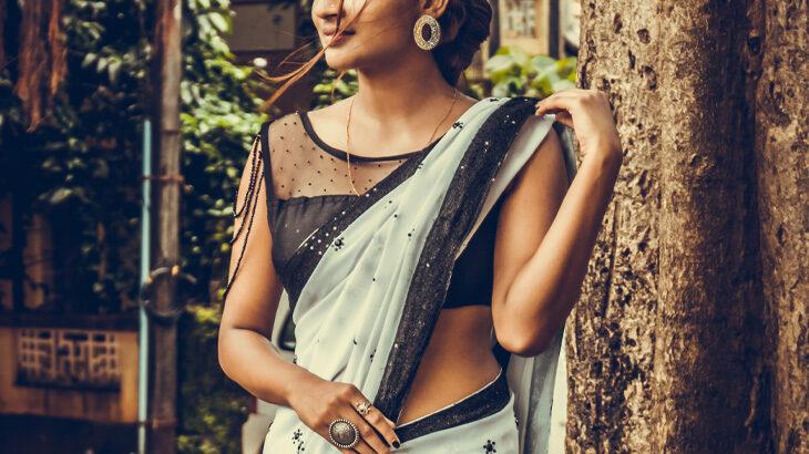 Latest Saree Blouse Designs online course