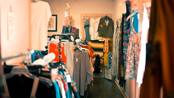 Online boutique management courses