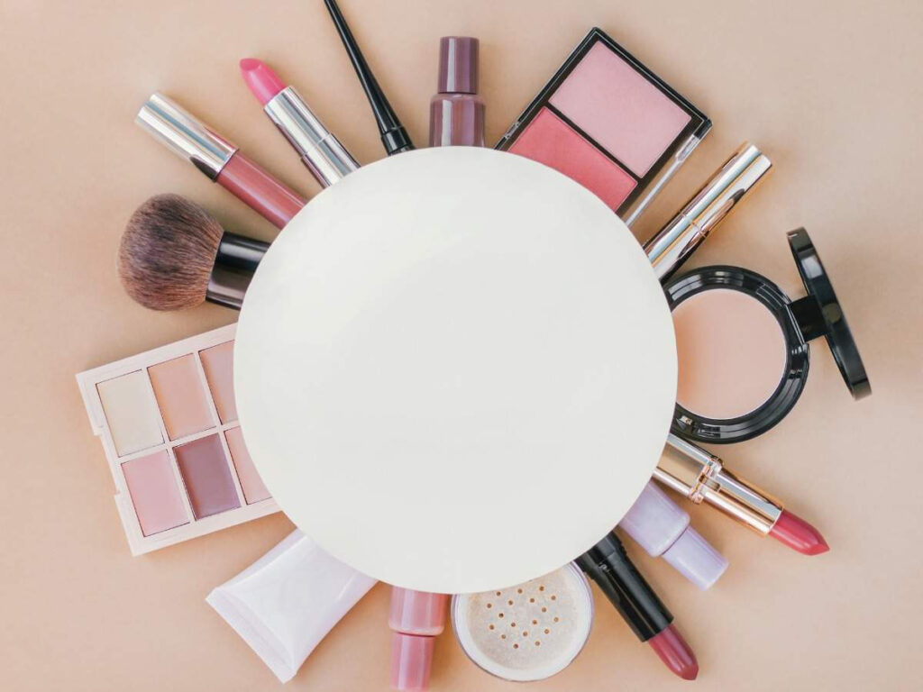 hunar fashion styling online courses makeup kit