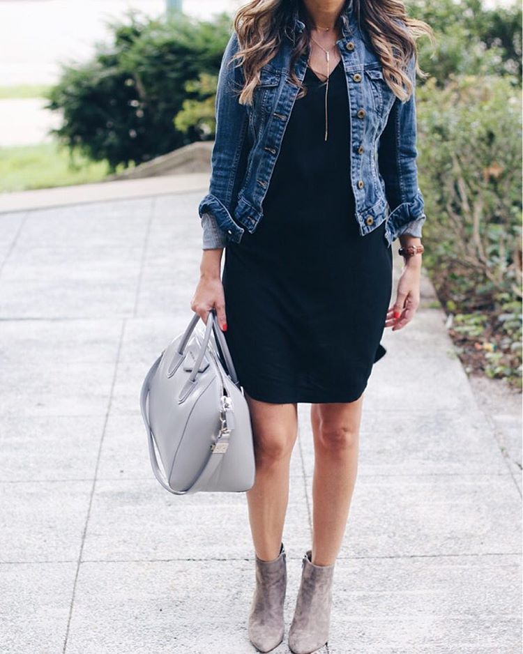 dresses with jackets