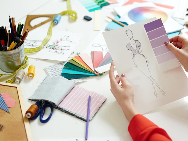 fashion design online courses