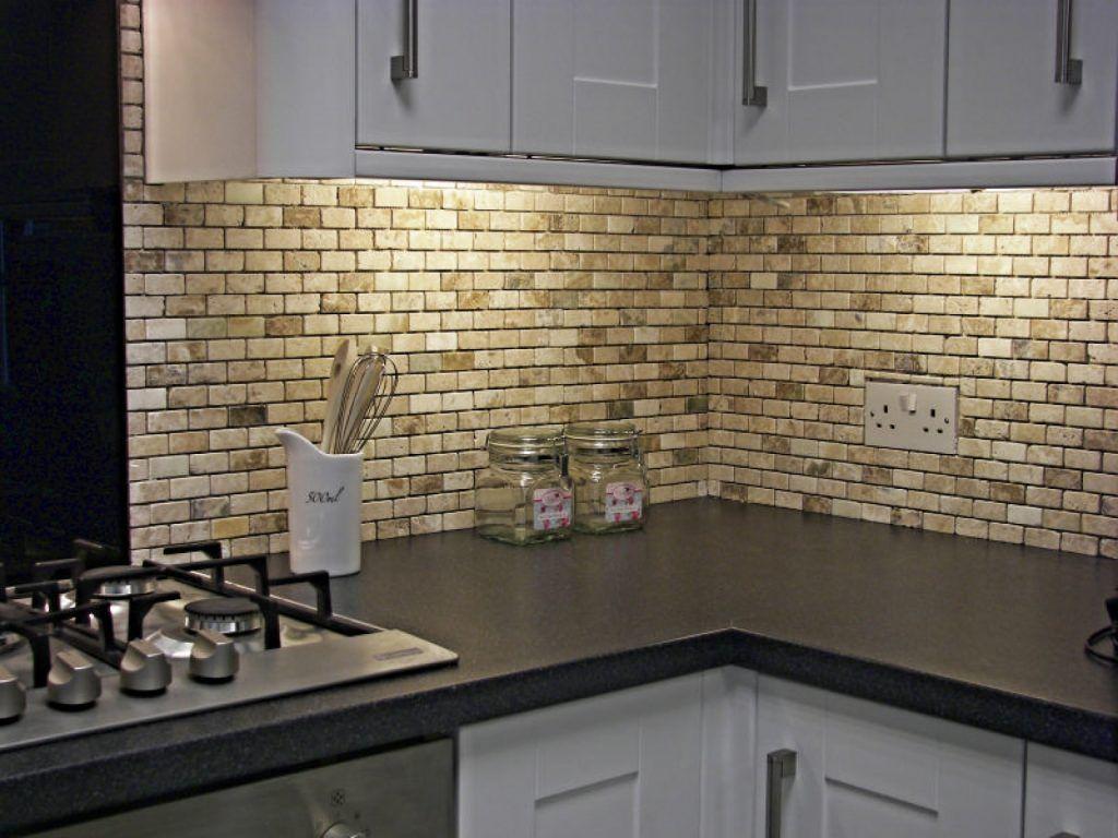 stylish kitchen tiles