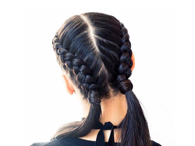 dutch boxer braids