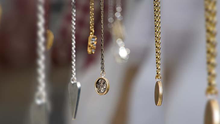 new jewellery design
