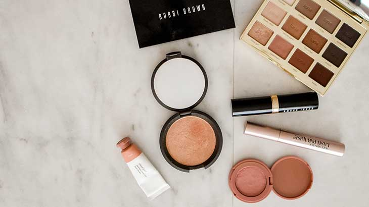 Fashion Styling Tips for Summer Make-up
