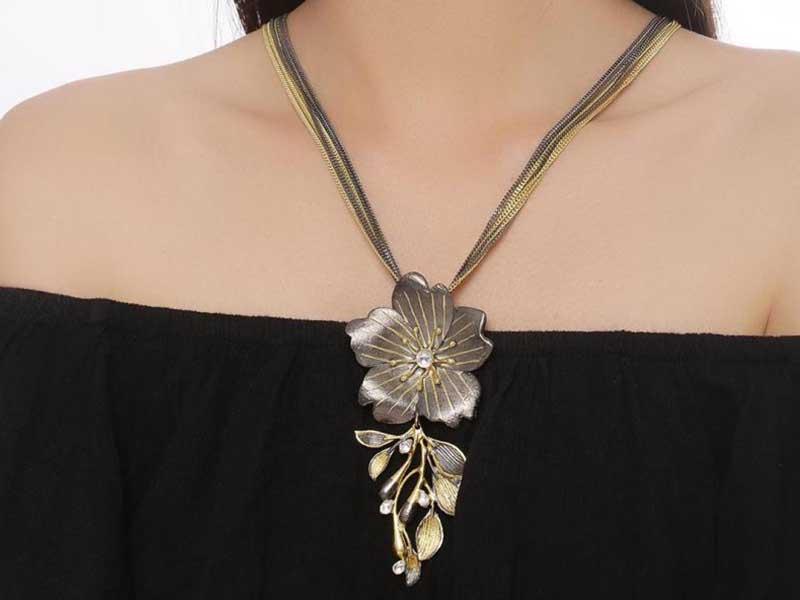 Jewellery for Western Dress