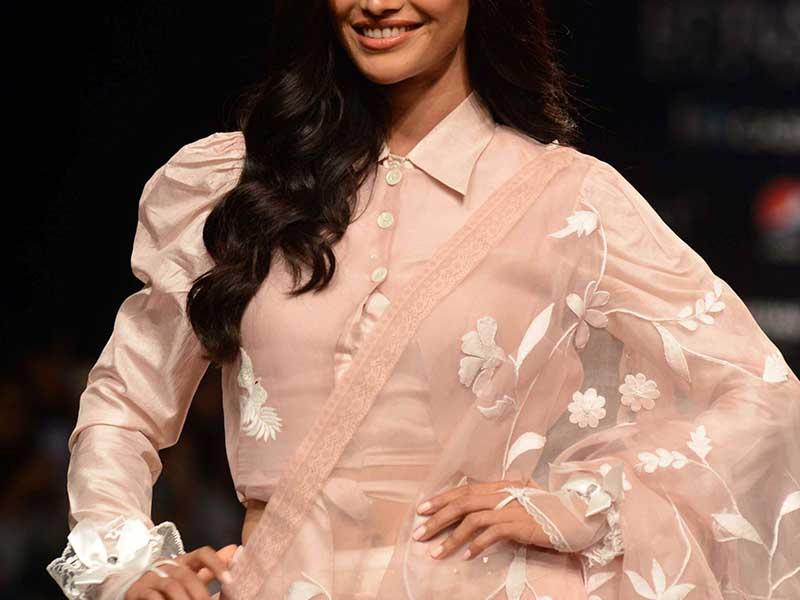 Shirt Saree Blouse