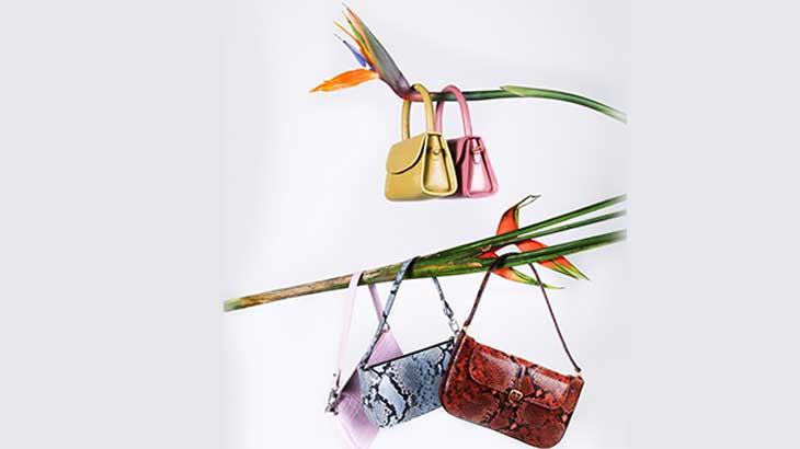Latest Bag Designs