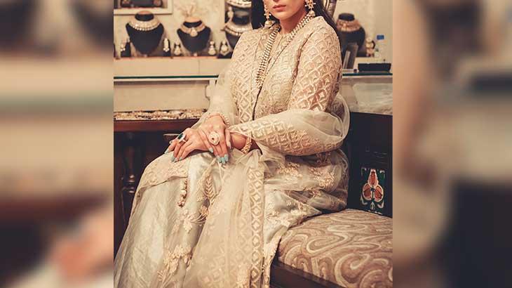 Best Party Wear Indian Garments of 2021