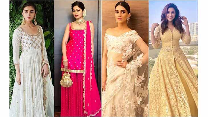 Bollywood Inspired Make-up Looks Trending this Festive Season