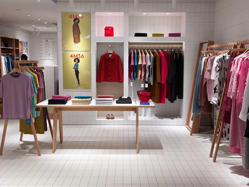 boutique management