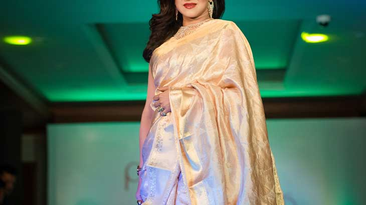 Different Fashion Trends of Saree