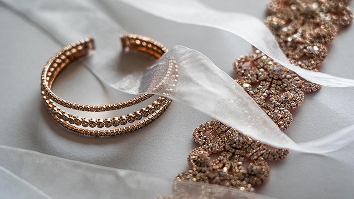 Jewellery Designs Every South Indian Bride Must Have