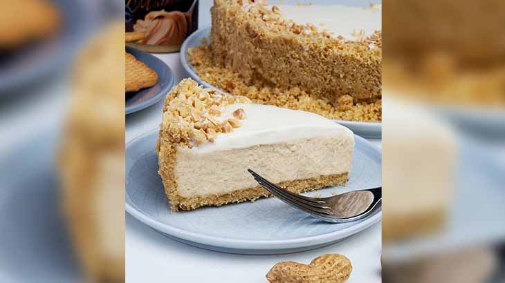 Learn To Bake Peanut Butter Cake with Hunar Online