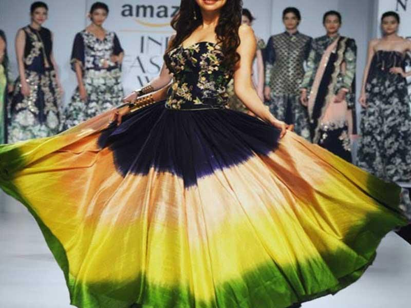 fashion show india