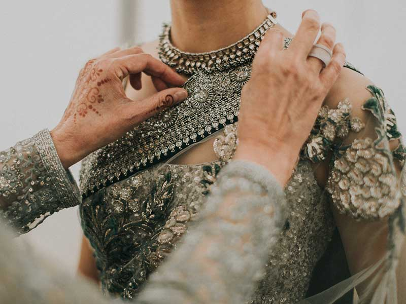 fashion stylist india