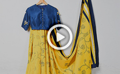 Garment Making - Saree Blouses (Short Course)